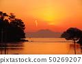 有明海早晨风景29 50269207