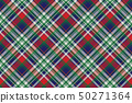 Celt pattern check fabric texture 50271364