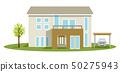 Housing House clip art 50275943
