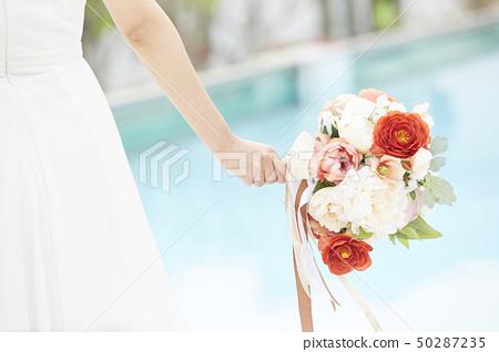여성 신부 50287235