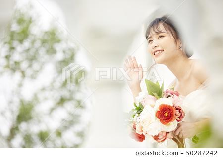 女裝新娘 50287242