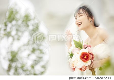 女裝新娘 50287244
