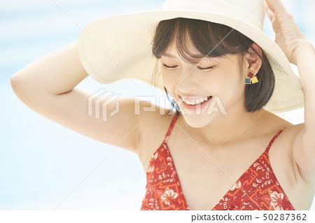 女性女性旅程度假村 50287362