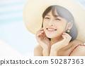 女性女性旅程度假村 50287363