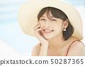 女性女性旅程度假村 50287365