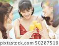 女性女性旅程度假村 50287519