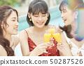 女性女性旅程度假村 50287526