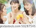 女性女性旅程度假村 50287545