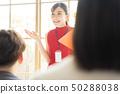 女性生意 50288038