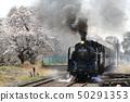 Spring Moka鐵路SL 50291353