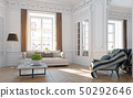 modern luxury living room. 50292646