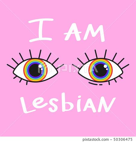 I Am Lesbian