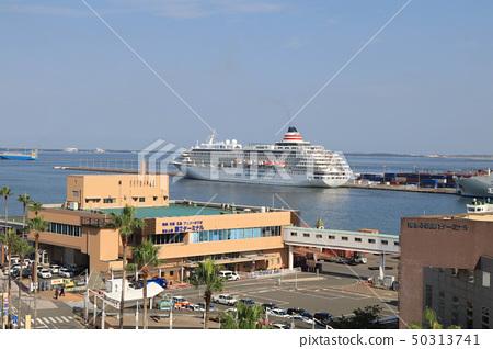 Asuka II Hakata Port Calling Port 50313741