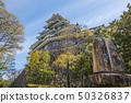 오카야마 성 50326837