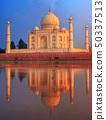 Taj Mahal mausoleum, Agra, India 50337513