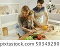 厨房 家庭 家族 50349290