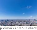 東京的城市景觀19 50350479