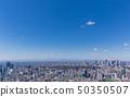 東京的城市景觀46 50350507