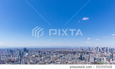東京都市風景47 50350508