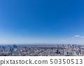 東京的城市景觀52 50350513