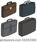 서류, 가방, 경영인 50363483