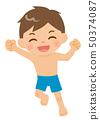 男孩泳裝 50374087