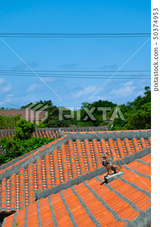 Landscape 1 with Sisa 50374953