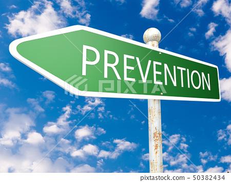 Prevention 50382434