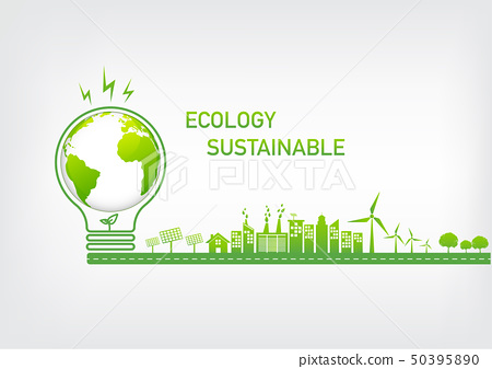 World environment and sustainable development 50395890