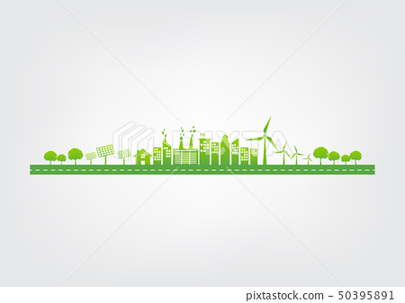 World environment and sustainable development 50395891