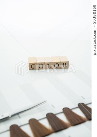 COLOR 50398169