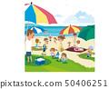 ชายหาดฤดูร้อน 50406251