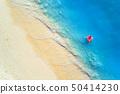 ring, sand, beach 50414230
