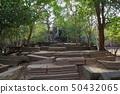 柬埔寨世界遗产吴哥纪念碑Benmeria 50432065