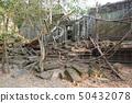 柬埔寨世界遗产吴哥纪念碑Benmeria 50432078