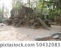 柬埔寨世界遗产吴哥纪念碑Benmeria 50432083