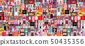 Pop art vector design 50435356