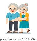 夫婦 一對 情侶 50438269