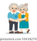 夫婦 一對 情侶 50438270