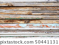 vintage wooden background 50441131