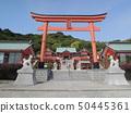 Fukutoku Inari shrine 50445361