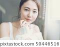 美女形象 50446516