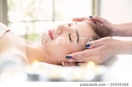 女性美容美學 50456366
