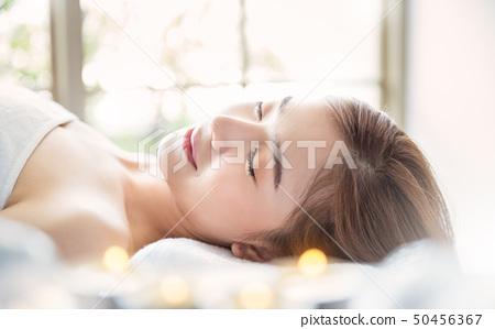女性美容美學 50456367