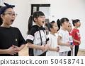 儿童角色儿童剧院公司语音训练形象 50458741