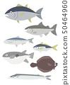 海魚套 50464960