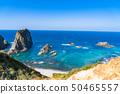 """""""홋카이도""""시마 타케시 뜻 해안 · 넓은 바다 50465557"""