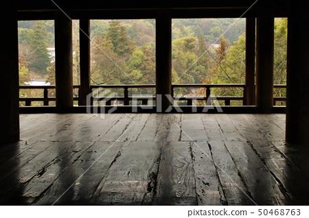 Toyokuni Shrine Senjokaku Miyajima 50468763