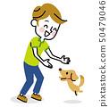 人与狗 50479046
