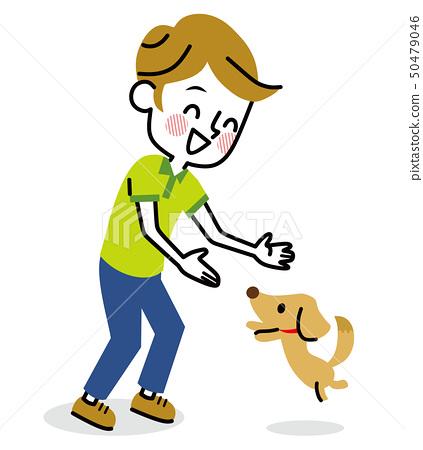 人與狗 50479046